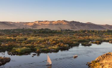 Aswan and Luxor